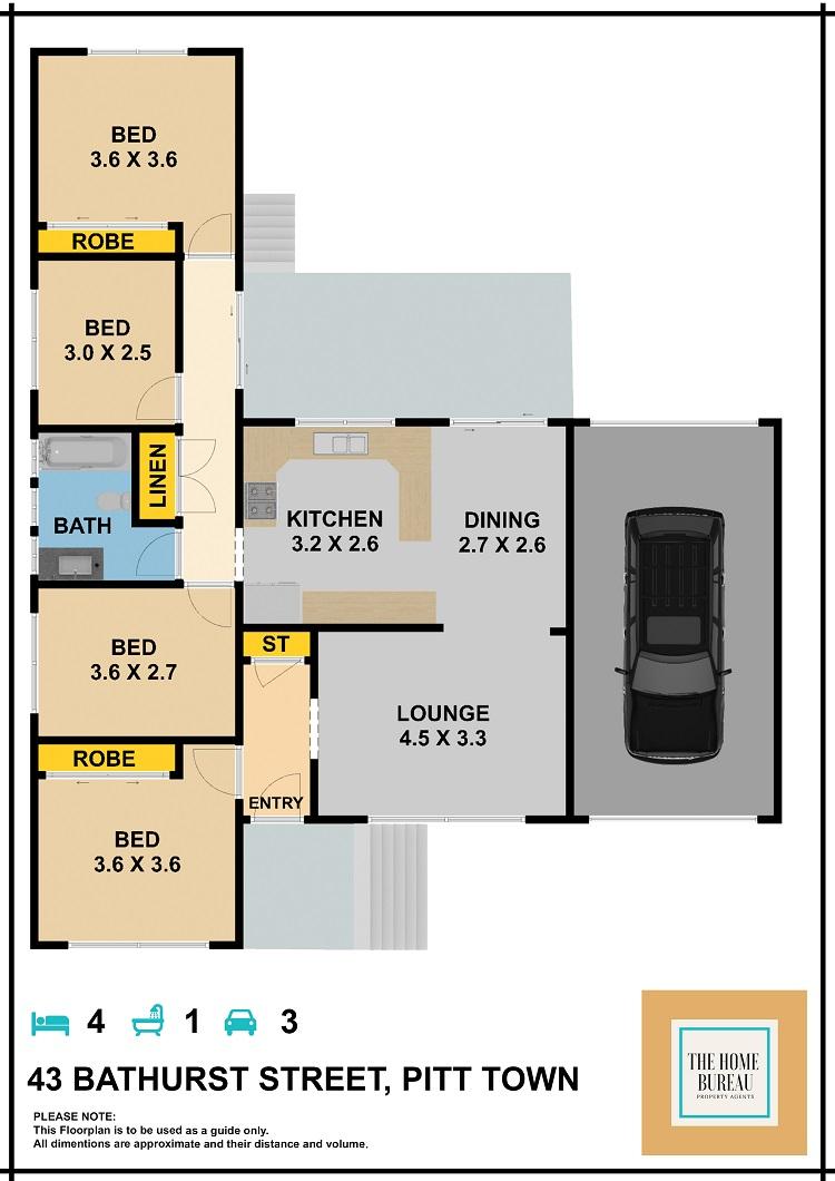 43 BATHURST ST - FP Home Bureau