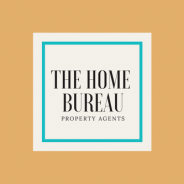 The Home Bureau Property Agents Logo